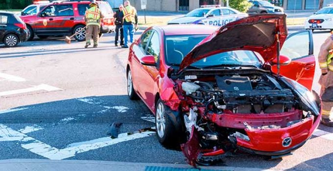 collision insurance coverage