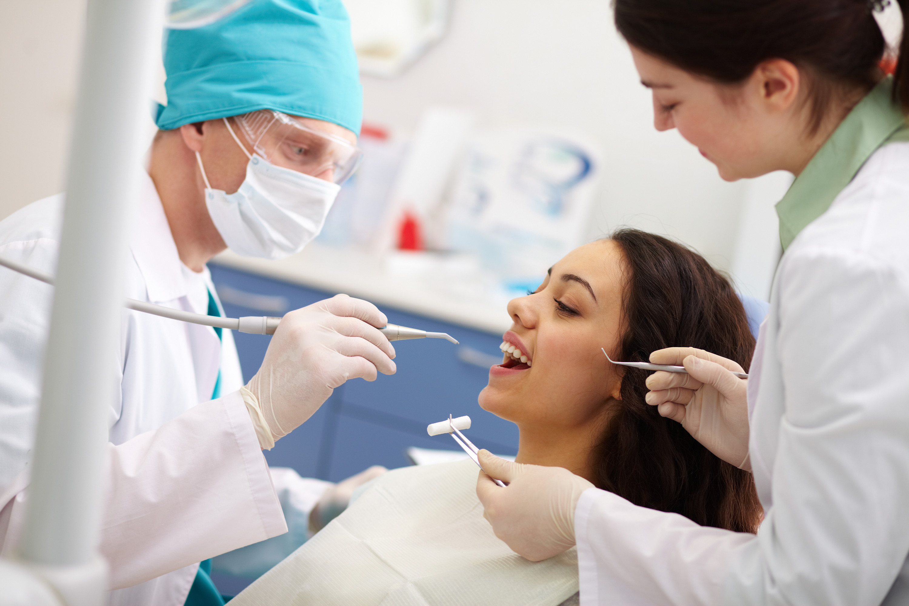 dental exams lynnwood