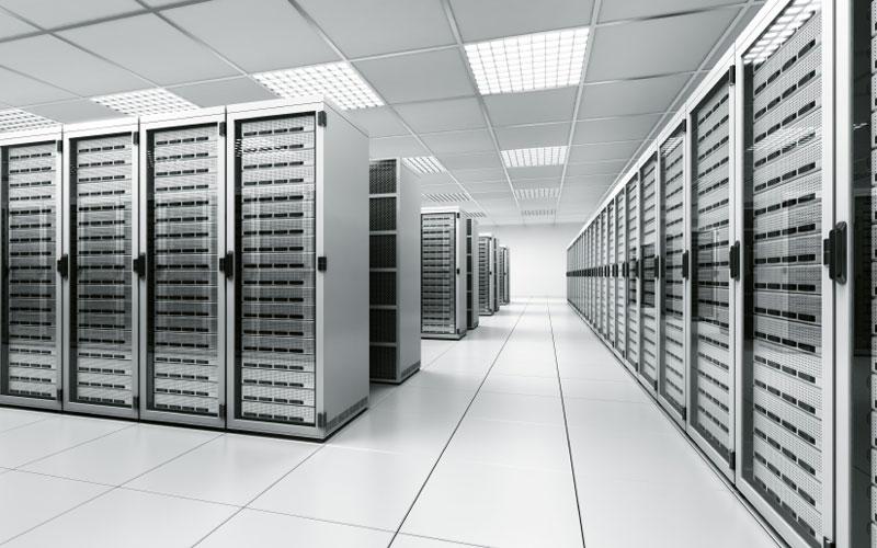 datacenter tiers