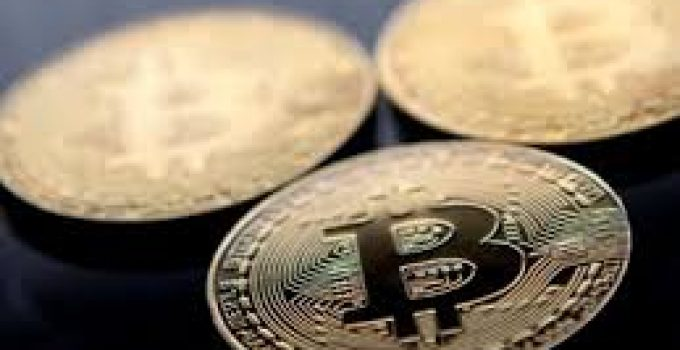 Investments in the cryptocurrency