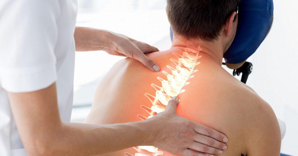 chiropractic care in brampton