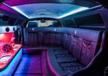 Limousine Service Columbus