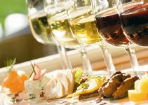 Try tasting all the types of wine in the word Taste