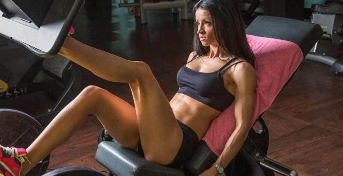 Bodybuilding Secret Revealed: Read More about It
