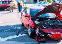 collision insurance coverage
