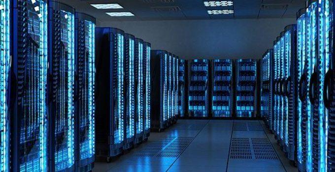 data centre tiers